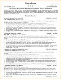 100 Mechanical Engineering Resume Template Resume Format