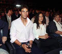 Rafael nadal wins laureus sportsman of the year award. Who Is Rafael Nadal S Wife Xisca Perello When Did Australian Open 2021 Tennis Star Marry Her And Do They Have Children