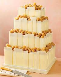 diy wedding cake. 11 DIY Wedding Cake Ideas That Will Transform Your Tiers Martha