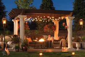 pergola lighting ideas design. Services Pangeo Construction. SaveEnlarge · Five Pergola Lighting Ideas Design D