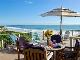 the beach is just a few steps away but you won t want to