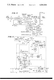 patent us4066064 kitchen ventilator damper actuator and control patent drawing