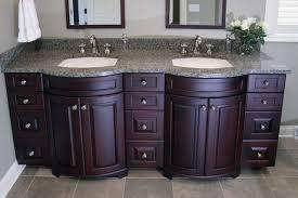 Fine Bathroom Remodel Vanity Furniture Vanities Inside Creativity Design