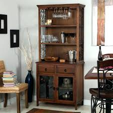 kitchen hutches antique kitchen hutch with glass doors