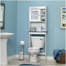 Above Toilet Storage bathroom above toilet cabinet for easy access for over the toilet 2818 by uwakikaiketsu.us