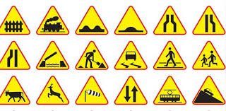 blank road signs test. Delighful Test UK Road Signs In Blank Test