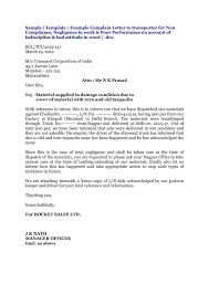 Sample Termination Letter Due To Leave Of Absence New Termination