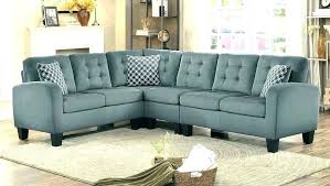 microfiber leather couch home and faux sectional