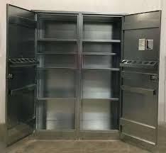 image of metal storage cabinet with doors judul blog regarding metal storage cabinet with doors83 cabinet
