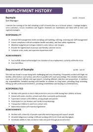 Sample Social Worker Resume Free Resume Example And Writing Download