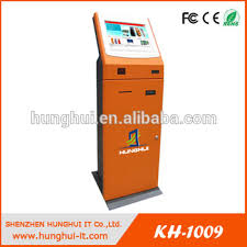Printing Vending Machine New Touch Screen Prepaid Card Vending Machine Prepaid Card Printing