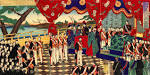 Meiji Period Political Changes