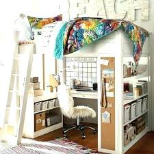 bunk bed office underneath. Perfect Bed Desk Bunk Bed Loft Beds With A Underneath  Best   To Bunk Bed Office Underneath