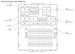 engine bay fuse box info 2003 2004 2 3l pzev hope that helps directly from the 2004 ford focus wiring diagram