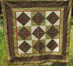 78 best Christmas Quilts images on Pinterest | Quilts online ... & Quilts for Sale. Quilts made by American and Canadian quilters. Place to buy  and sell quilts online. Adamdwight.com