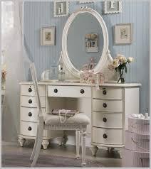 Mirror For Girls Bedroom Bathroom 15 Fascinating White Vanity Table Decor Baffling White