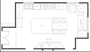 Restaurant Kitchen Floor Plan 3d Restaurant Kitchen Floor Plan