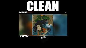 2 chainz doors open audio ft future clean version