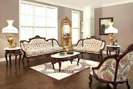 traditional living room furniture ideas. French Living Room Set Provincial Furniture Ideas Traditional View Larger U