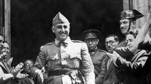 Viva Franco! Por Julio MerinoEl Correo de España