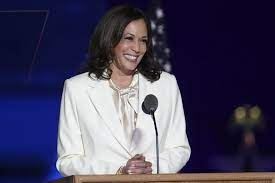 Could Kamala Harris invoke her Indian heritage by wearing a sari on  inauguration day? - CNN Style