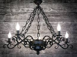 full size of rustic elegant chandeliers pendant chandelier forged metal lamp restaurant pedant iron