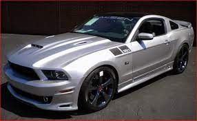 64 Saleen Mustang S Ideas Saleen Mustang Mustang Ford Mustang