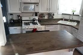lovely imperfection the best sealer for concrete with regard to cement remodel kitchen countertops pictures rega