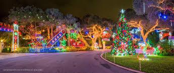 Christmas Lights Jupiter Fl Snug Harbor Drive Christmas Lights Palm Beach Gardens Hdr