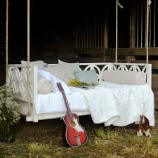 Astounding Hanging Bed Frame Images Decoration Inspiration