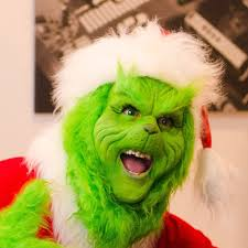the grinch teeth. Exellent The The Grinch Costume Intended Teeth 9