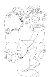 Plant Vs Zombie Coloring Pages Plants Zombies All Free 2 Peashooters