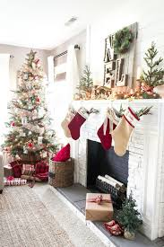 25 unique christmas house decorations ideas