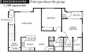 Stunning Garage Apartment Plans 2 Bedroom Ideas - Decorating Ideas .