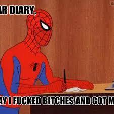 Dear Diary..... by bakoahmed - Meme Center via Relatably.com