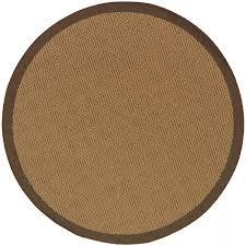 oriental weavers lanai 7 10 ft round indoor outdoor rug 525d