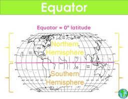 Latitude And Longitude Ppt Teaching Resources Teachers Pay Teachers