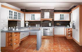 kitchen furniture designs. modernmodularkitchenfurnituredesignwithorangeand u2026 kitchen furniture designs