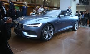2018 volvo hardtop convertible. perfect hardtop volvoconceptcoupeplacement and 2018 volvo hardtop convertible