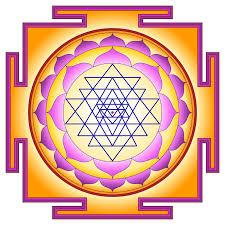 Sri Chakra Charts What Is The Sri Yantra Crystal Dreams World