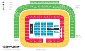 Kaliningrad Stadium Seating Chart 51 All Inclusive Old Trafford Stadium Seating Plan