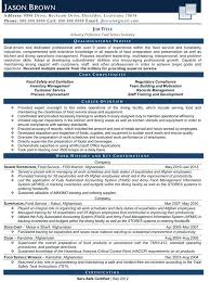 Examples Of Restaurant Resumes Awesome Restaurant Customer Service Resume This Restaurant Resume Sample