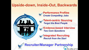performance based hiring mini overview performance based hiring mini overview