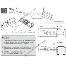 how does track lighting work. 4 Circuit Track Lighting Parts - Installation Instruction 3 How Does Work