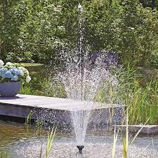 oase fountain accessories vulcan 37