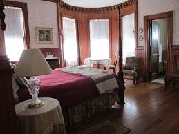 Pensacola Victorian Bed & Breakfast FL Booking
