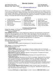 Drc Resume 2015 Rev 2