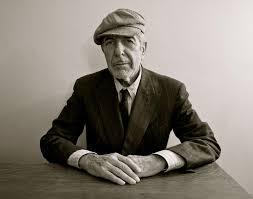 Leonard Cohen: The Mourner's Kaddish