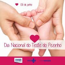 Resultado de imagem para Dia Nacional da Triagem Prenatal
