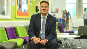 Coronavirus: Wes Streeting says teachers are 'busting a gut'   Tes